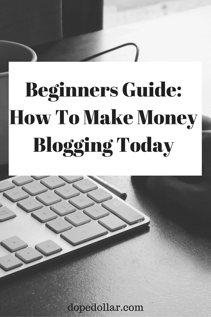 Want to start a blog that makes real money? This helpful step by step guide will walk you through everything you need to know to start a money making blog today Click here to see it!