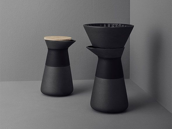 Stelton Theo / design by Francis Cayouette