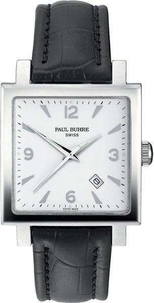 Paul Buhre (Swiss) from gentleman.fi