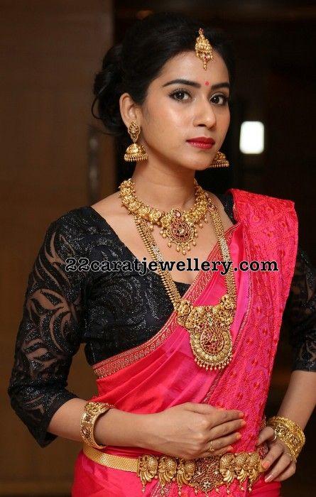 Preeti Singh Antique Jewellery - Jewellery Designs