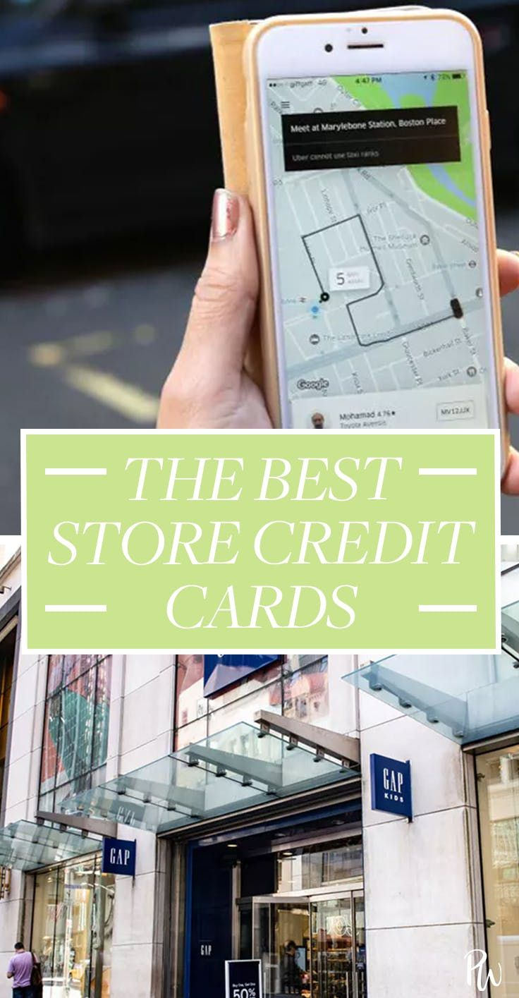 6 Store Credit Cards That Are Actually Worth Having in Your Wallet