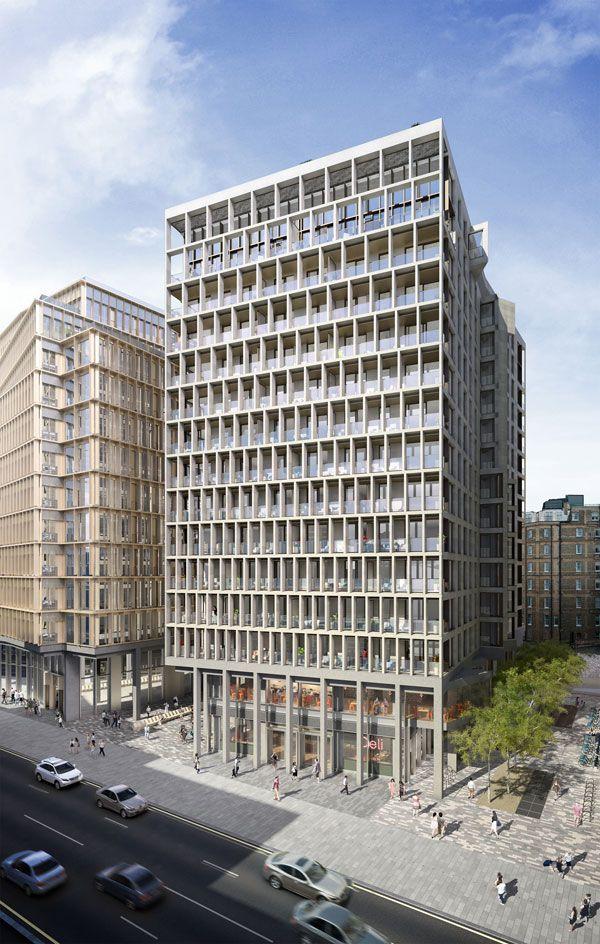 London's latest crop of residential developments | Architecture | Wallpaper* Magazine