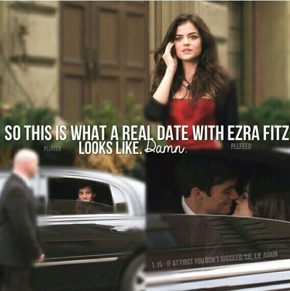 So this is what a real date with Ezra Fits #ialsowanttohaveadatewithhim