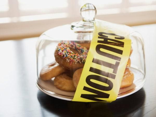 25 Worst Diet Tips Ever: The most dubious diet advice