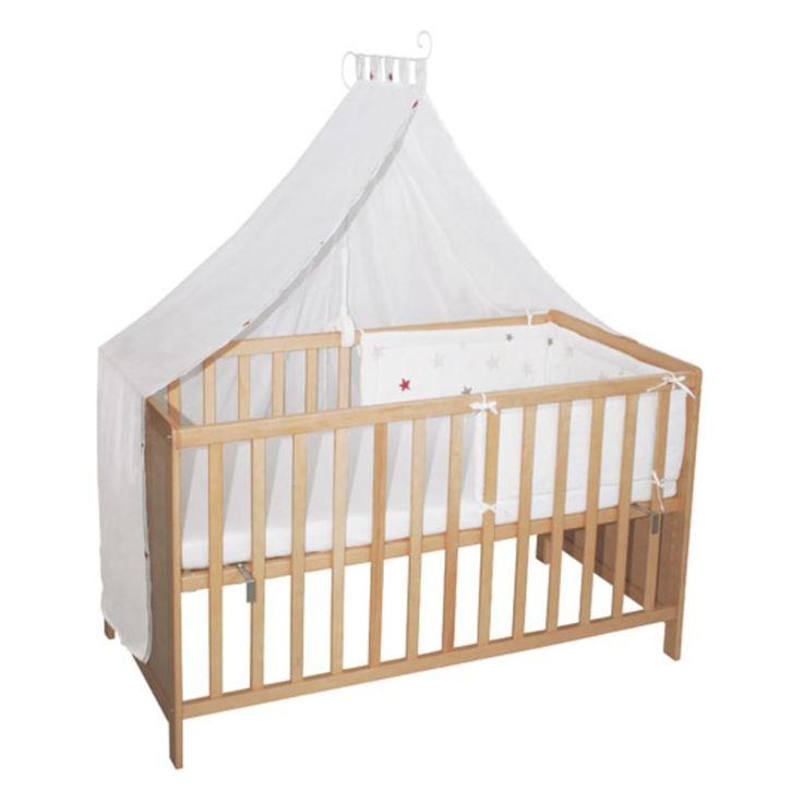 Kinderbett Als Beistellbett
