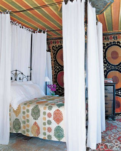 24 best images about textiles as wall art on pinterest for Greek bedroom decor