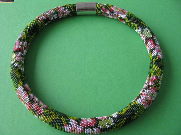 Hortensie   biser.info - всё о бисере и бисерном творчестве