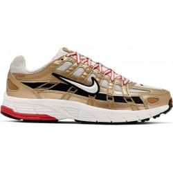 Nike Sportswear P-6000 Damen Sneaker gold NikeNike