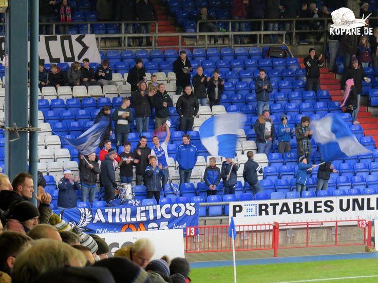 26.12.2014 Oldham Athletic A.F.C. – Crewe Alexandra F.C. http://www.kopane.de/26-12-2014-oldham-athletic-a-f-c-crewe-alexandra-f-c/  #Groundhopping #football #soccer #calcio #kopana #fotbal #Fussball #Fußball #OldhamAthleticAFC #OldhamAthletic #Oldham #Athletic #CreweAlexandraFC #CreweAlexandra #Crewe #Alexandra
