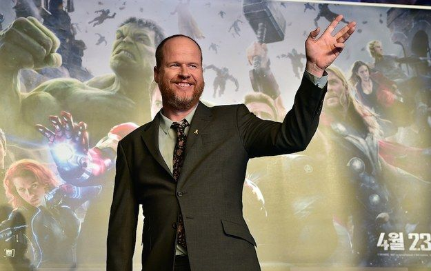 Goners | Joss Whedon's Updates For 5 Big Projects