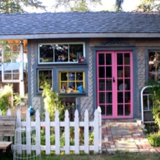 Best Sheds Images On Pinterest Garden Art Garden Sheds And