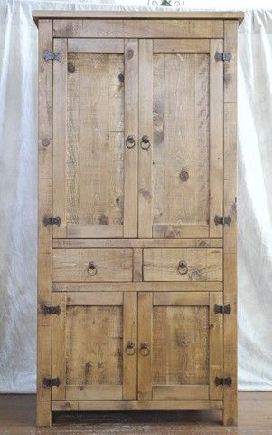 Plank Furniture | Bespoke Kitchens, Handmade Kitchens, Rustic Furniture and Larder Cupboards | Gallery