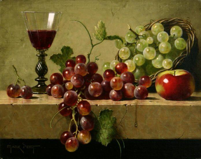 Galleries in Carmel California- Jones & Terwilliger - Mark Pettit, Artist