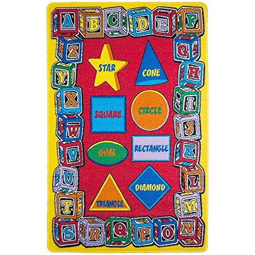 102 Best Kids Area Rugs Images On Pinterest