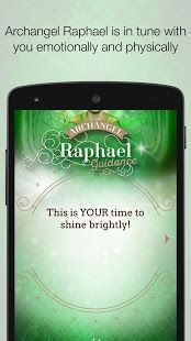 Archangel Raphael Guidance - Android Apps on Google Play