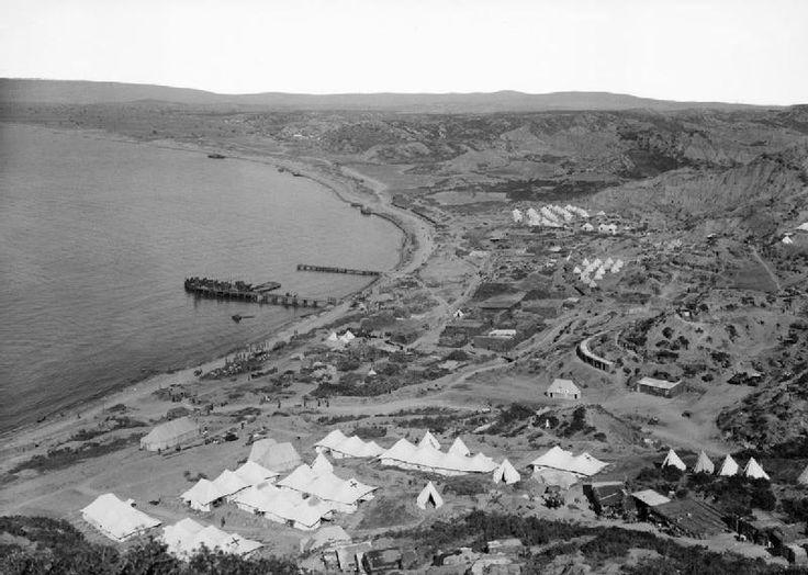 Gallipoli-WW1