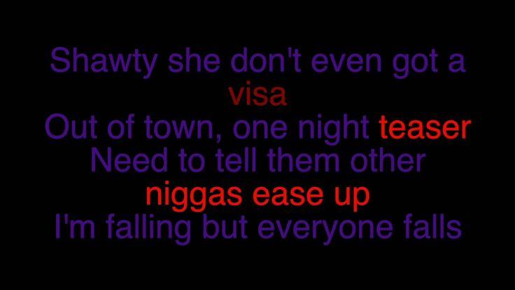 Tory Lanez - LUV [ Lyrics ]