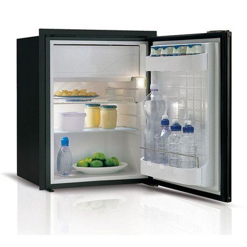 Vitrifrigo C60IBD4-F-1 RV Refrigerator 12V / 110V - 2.1 CF
