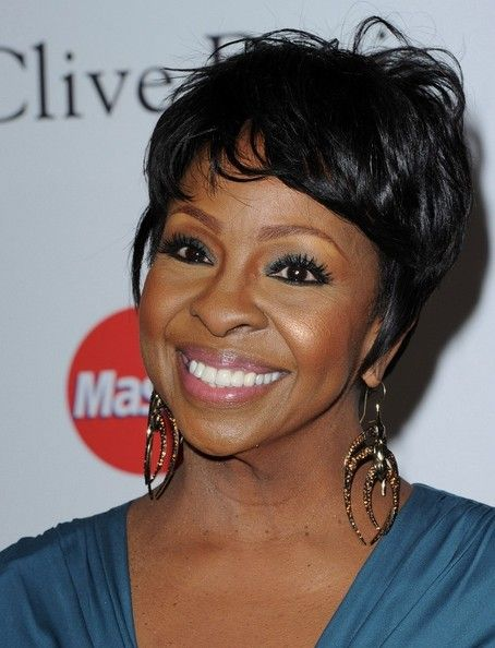 Gladys Knight 68 ~  My heroine Ms Gladys  Looking beautiful!!  ♥