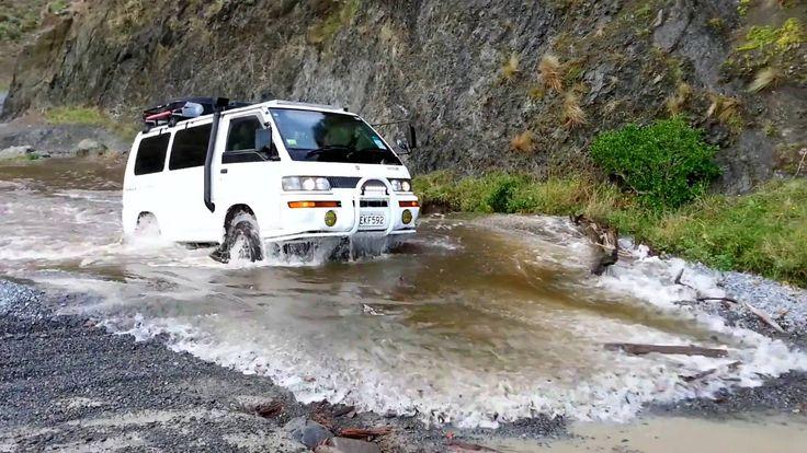 Delica L300 4WD