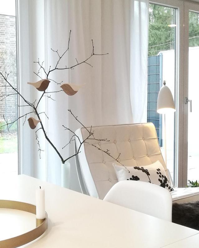 die besten 25 gardinen wohnzimmer ideen auf pinterest. Black Bedroom Furniture Sets. Home Design Ideas