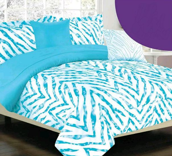 Girls Kids Bedding  Delta Blue Comforter Set Create A Room Thatu0027s Lively  And Mod With This Delta Blue Comforter Set. This Comforter Set Is A  Terrific Way To ...