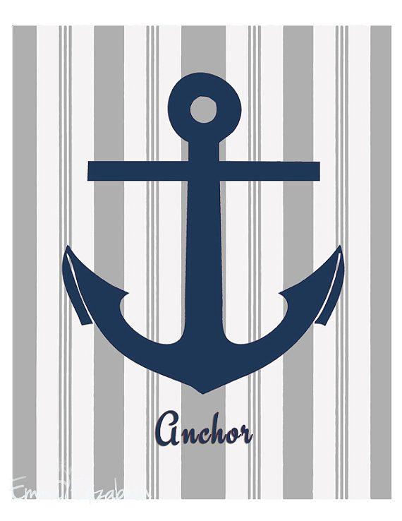 ╰☆ Anchors ☆╮