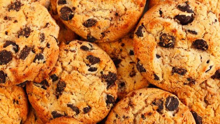 Come preparare Biscotti cookies col Bimby della Vorwerk, impara a preparare deliziosi piatti con le nostre ricette bimby