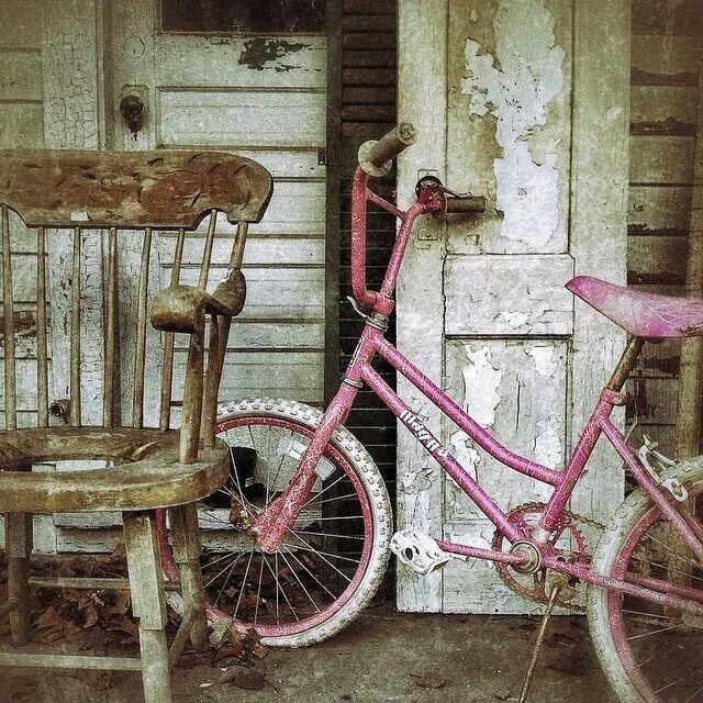Rincones ciclistas