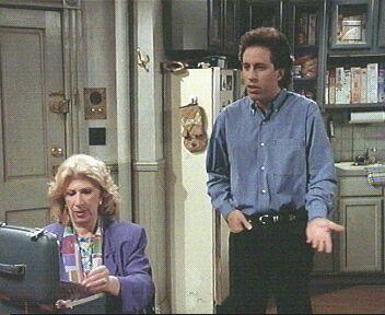 Jack Klompus Seinfeld | Favorite Seinfeld Character