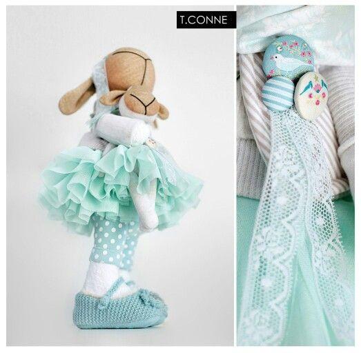 """T Conne 2014 """"Mint"""""""