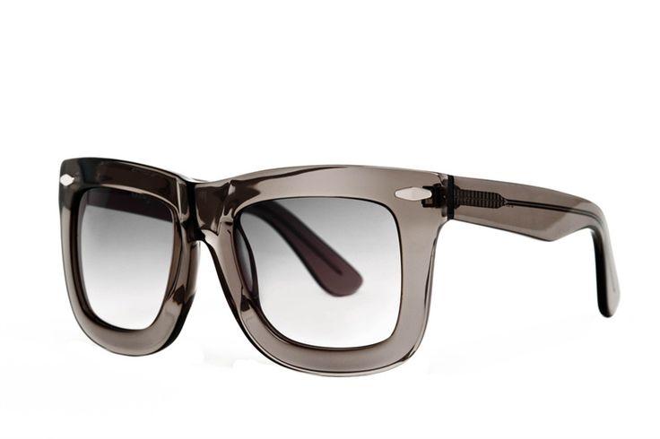 Grey Ant STATUS Smoke/Grey Sunglasses