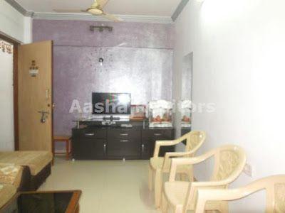 Aasha Realtors : 1 Bhk For Sale In Borivali West 561652
