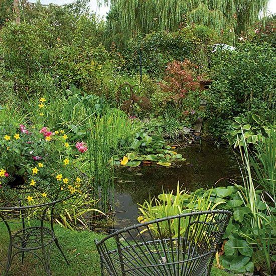 25 best ideas about preformed pond liner on pinterest for Preformed fish ponds