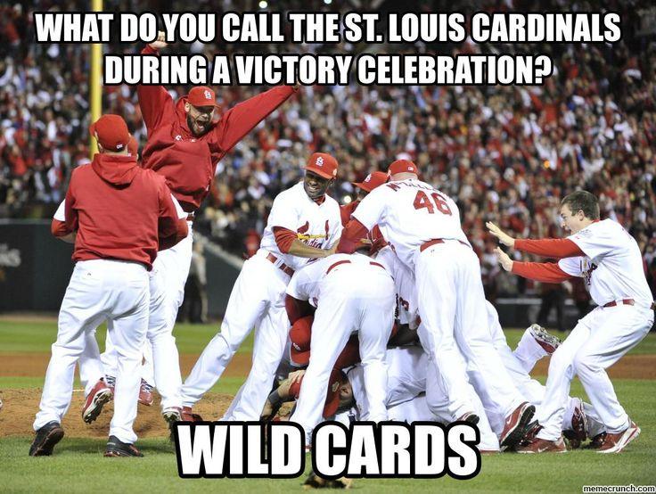 St louis cardinals suck