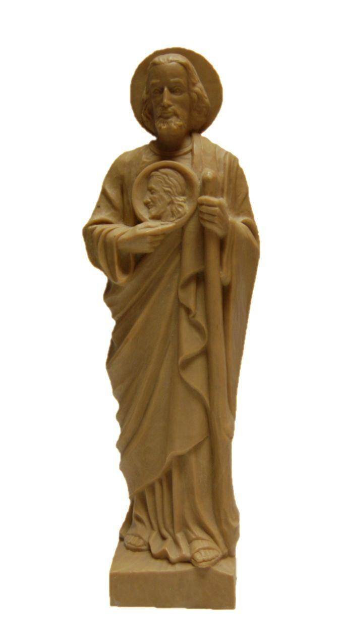 Saint Jude the Apostle Statue   c. 1950's