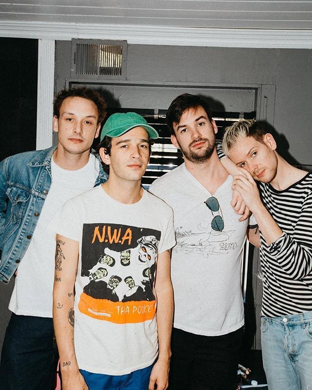 the 1975 updates - fan account (@the1975source) • Instagram photos ...