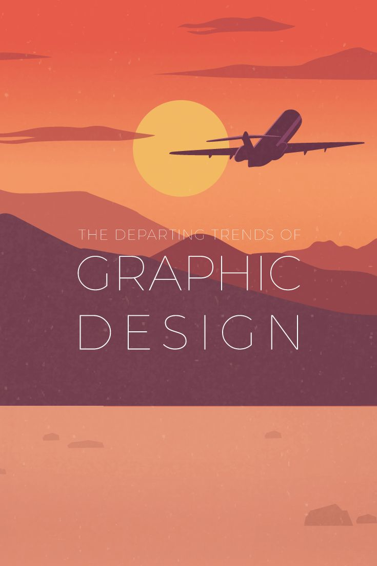 You Tell Us, Are These Graphic Design Trends Going Out of Style?