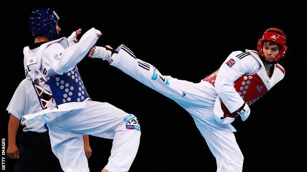 European champion Aaron Cook has been handed a London 2012 lifeline by the British Olympic Association (BOA). The BOA has refused to ratify GB Taekwondo's decision to nominate Lutalo Muhammad.