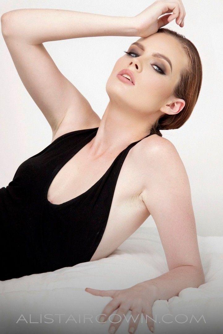 Model: Roisin Gibney H&MU: Chloe Bradley