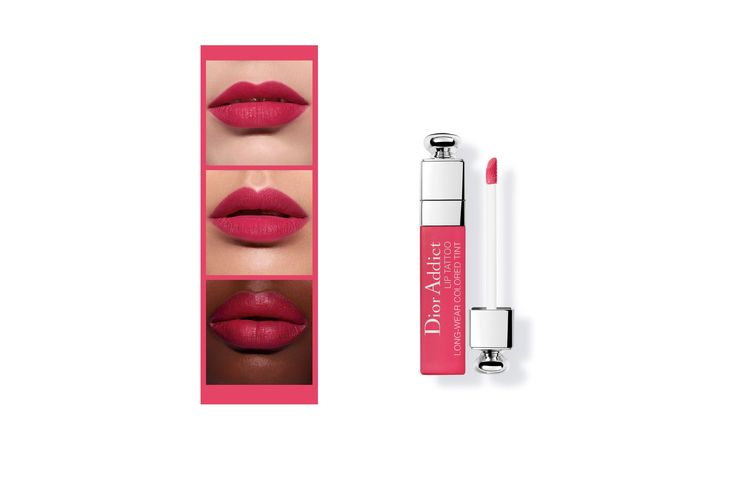Discover DIOR ADDICT LIP TATTOO by Christian Dior available in Dior official online store. Videos, Long-Wear Colored Tint tutorials and beauty tips on Dior website.