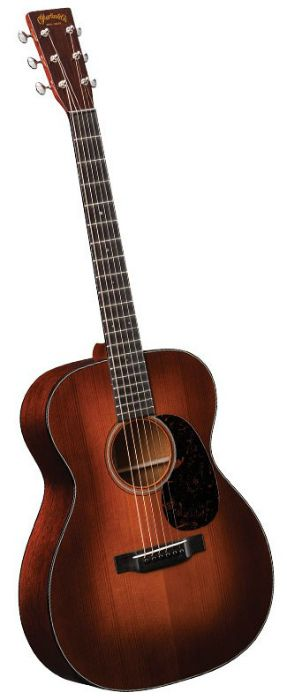 beautiful guitars OM-18_Authentic_1933_x1