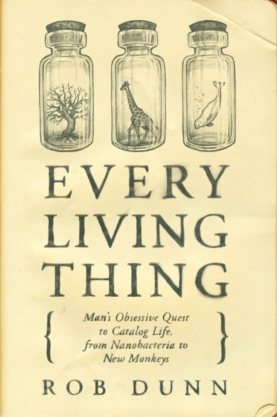 Every Living Thing: Sara Wood!