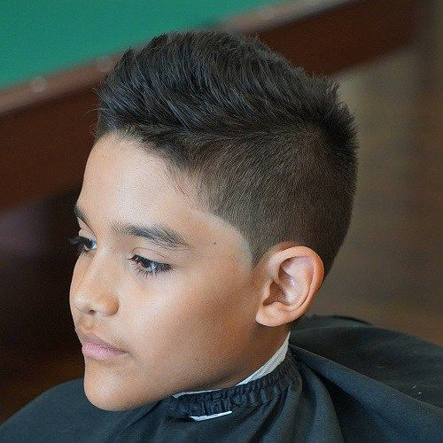 Boy Hairstyle Awesome 7 Best Boy Hair Cuts Images On Pinterest  Hair Cut Children