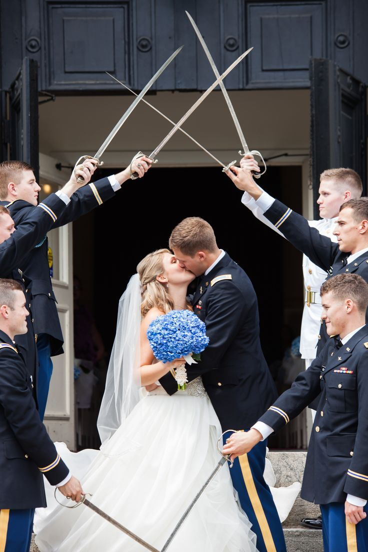 Weefan Photography  West Point Weddings Old Cadet Chapel Wedding Photography