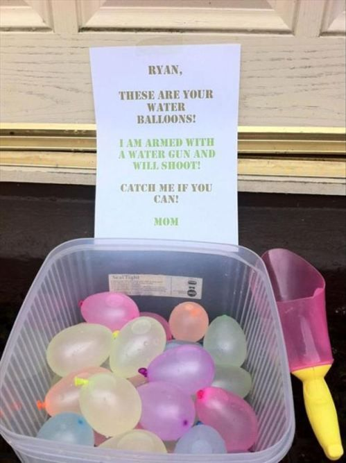 Parenting done right (22 photos)