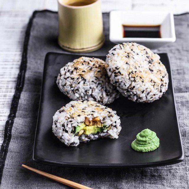 Onigiri Filling Ideas Best 25+ Onigiri recip...