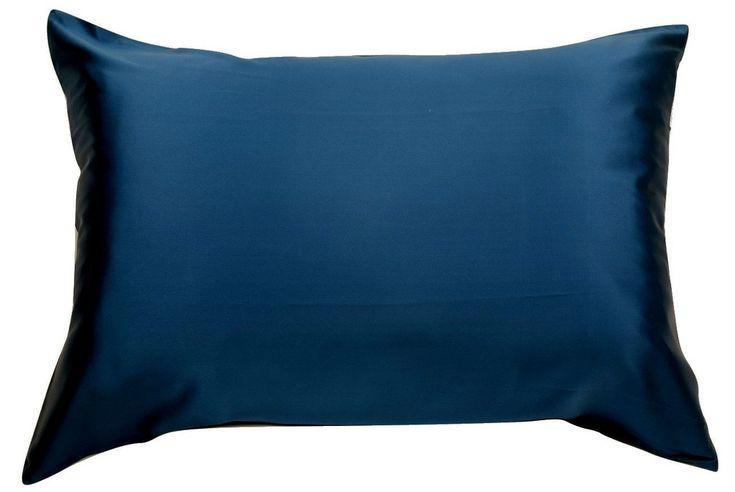 100% Silk Pillowcases - Amazon Beauty Products Every Lazy Girl Needs - Photos