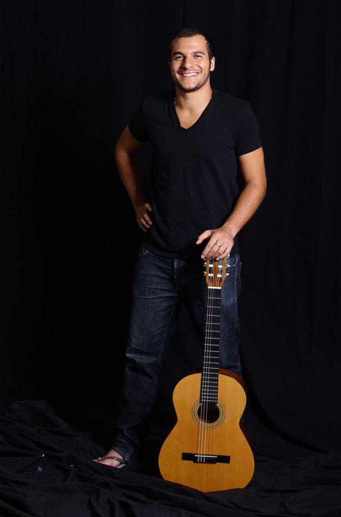 Eurovision Song Contest 2016 - Amir Haddad - France