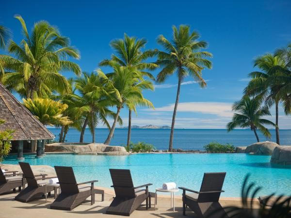 Hot Fiji Islands Holidays